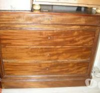 Commode 1