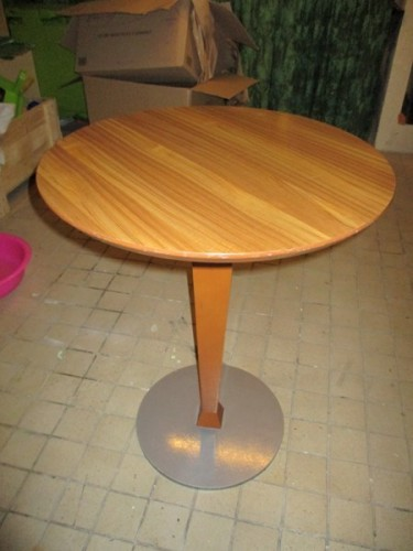 Table Style Art Deco Meuble D Occasion Mymobilier